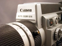 Canon 1014 Electronic